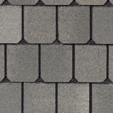 StormMaster Shake shingles featuring Scotchgard Protector offered by Specialized Contractors, LLC.