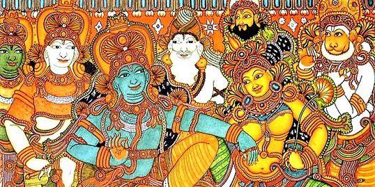 Craftia Kerala Handicrafts Online Craft Store Aranmula Kannadi