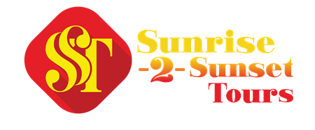 Sunrise-2-Sunset Tours