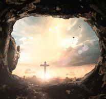 Resurrection Afterlife Easter