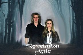 Symphonic Metal Band Revelation Attic