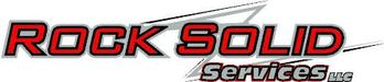 Rock Solid Services LLC