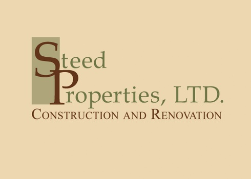 Steed Properties Construction & Renovation