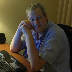 DrGlyn  Owner and Broadcaster for GMFM-DB