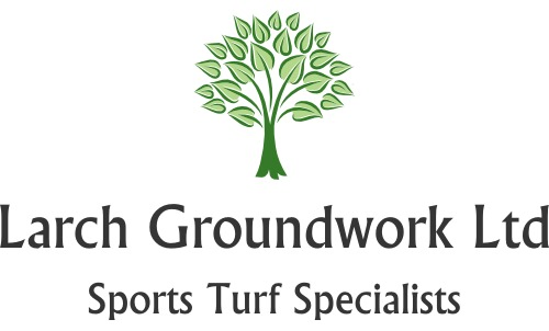 Larch Groundwork Ltd