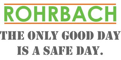 Rohrbach: The Only Good Day is a Safe Day