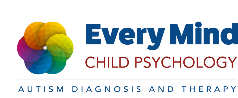 Every Mind Child Psychology
