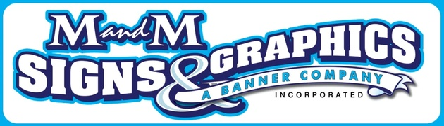 M and M Signs & Graphics