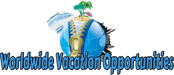 Worldwide Vacation Opportunities