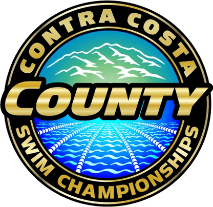 2021 Contra Costa County Championship Swim Meet Jul 30 - Aug 1