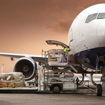 AIR CARGO, LOGISTICS, INTERNATIONAL SHIPPING, DOOR TO DOOR, COURIER, PALLET, PACKAGING SERVICES, FLIGHT CHARTER, TRANSIT, FREIGHT FORWARDING