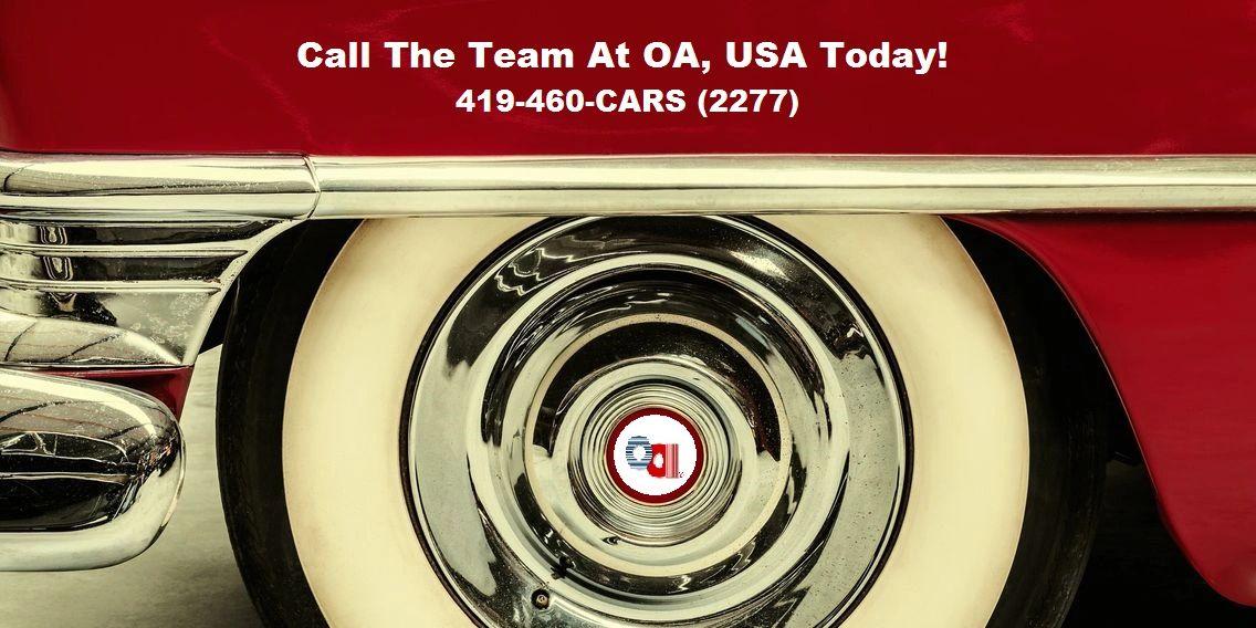 Online Autos USA