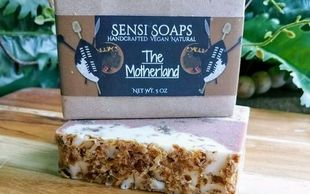 Sensi Soaps, Brennan Belliveau, The Adventurous Nurse