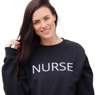 Basic Nurse Apparel, The Adventurous Nurse, Brennan Belliveau