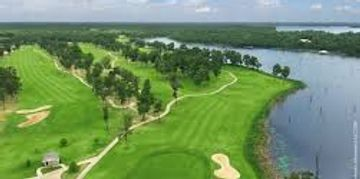 lake fork golf courses