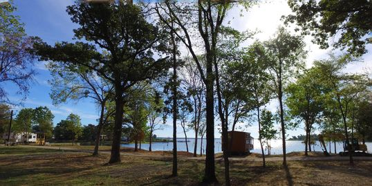 lake fork annual rv park