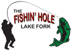 Lake Fork Fishin' Hole