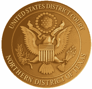 Federal Court Texas NorthernDistrict
