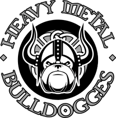 Heavy Metal Bulldogges