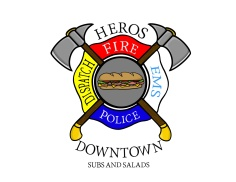 Heros Downtown Subs & Salads
