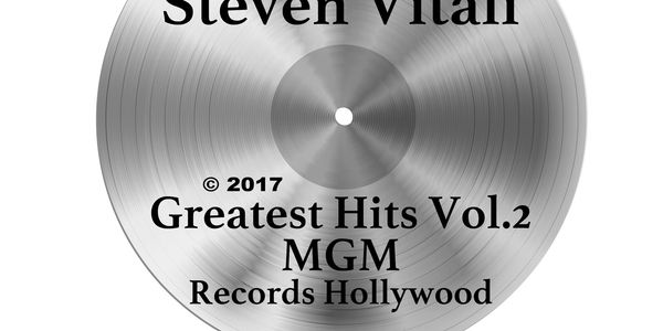 Steven Vitali Greatest Hits VOL.2 top 50 on the charts.