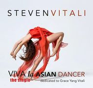 Steven Vitali VIVA la ASIAN DANCER HMMA - Hollywood Music In Media Awards - Best Instrumental 2018.