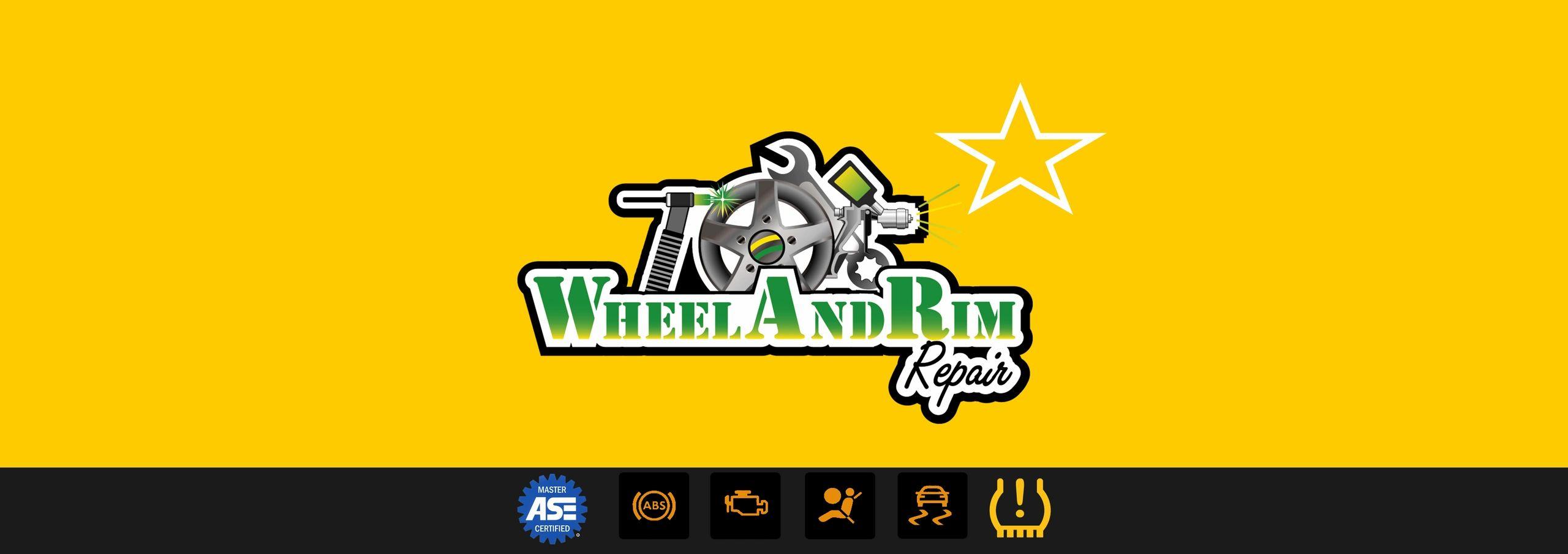 Bent Rim Repair Near Me >> Wheel And Rim Repair - Home