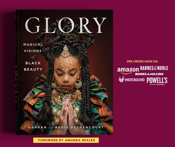 "CreativeSoul Photography New Book ""Glory"" now on sale at Amazon.com"