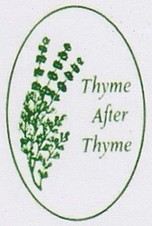 Thyme After Thyme