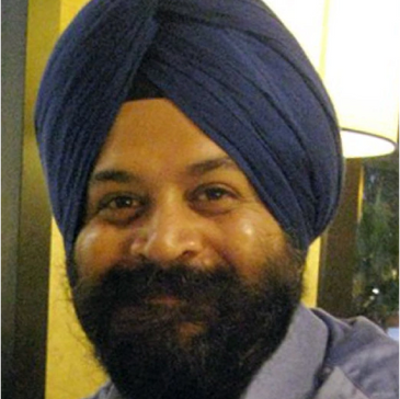 Mandeep Singh, Director-Global Operations, is the producer for all international aspects of Tau Film