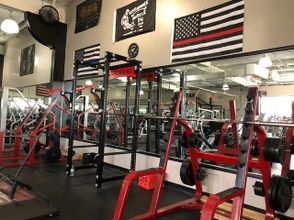 Equipment | KISSIMMEE MUSCLE GYM