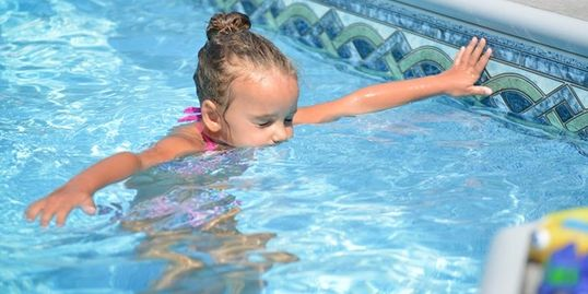 Swim Lessons Learn to Swim Albany NY
