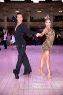 Learn from the best! Contact us at WA Dancesport Academy to find out more.