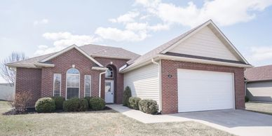 400 Grapevine Court, Columbia, MO 65203