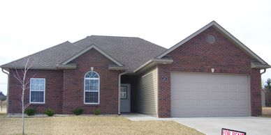 402 Grapevine Court, Columbia, MO 65203