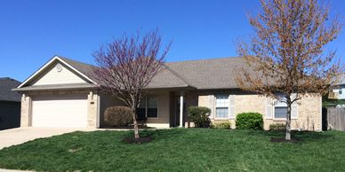 3805 Snow Leopard Drive, Columbia, MO 65202