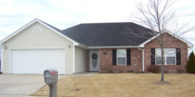 4109 Monsoon Lane, Columbia, MO 65202