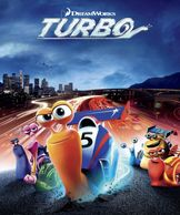 May  25th 8:00PM-10:00PM @ Snow Summit Turbo is a speed-obsessed snail with an unusual dream: to bec