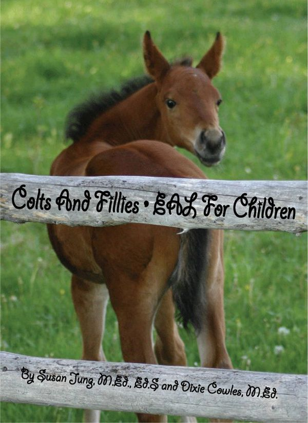 Colts and Fillies - EAL for children