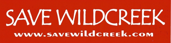 Save Wildcreek Golf Course