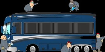 RV and Bus Maintenance Service