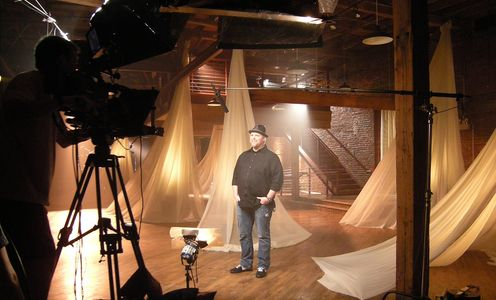 Mercy Me Promos for UPTV in Nashville: DP & Crew - Point of View Productions
