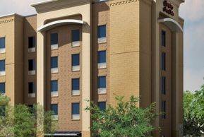G2 developed a unique brick pattern for use in very style oriented and progressive Frisco, Texas.