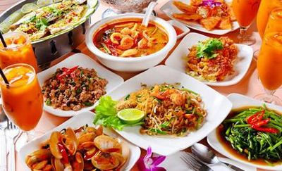 Mu thai foodshare is a good idea  all-in- one  www.muthai.be 0478600268
