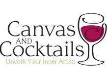 Canvas and Cocktails MS