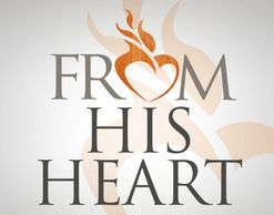 From his heart, joel osteen, radio ministry,  ion network, daystar, tv Ministries, audio sermons