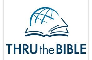 Through The Bible, the bible bus, J vernan mcghee,  Read The Bible in a year, bible study plan, God