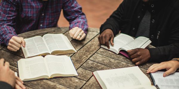 Weekly Bible Study, Bible study in Franklin, Adult Bible Study, Polk Presbyterian, Bible