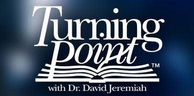 Turning point, David Jeremiah, Jeremiah study Bible, Bible teacher, Bible commentary, bible notes