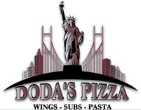 Doda's Pizza~Family Owned & Operated